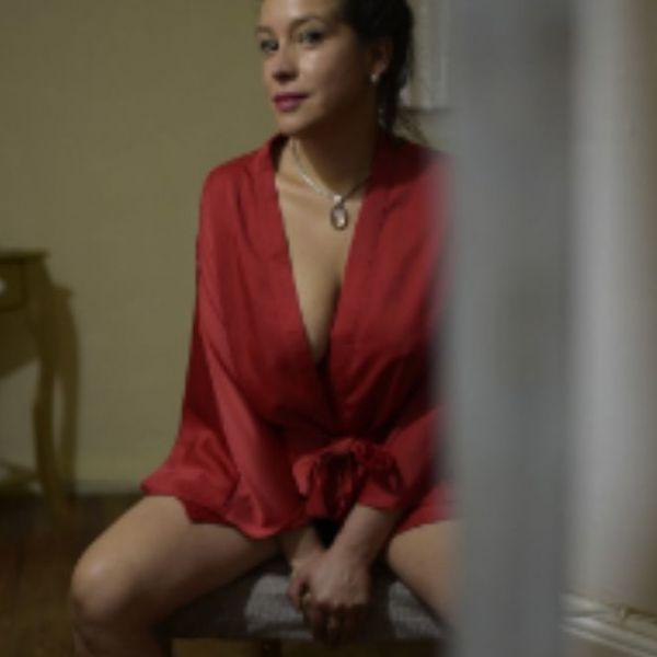 Masoterapeuta erótica en Mar del Plata
