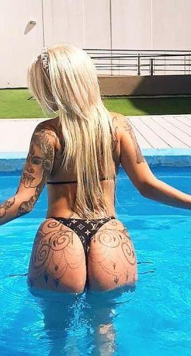 Donatella VIP MDP